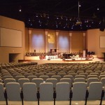 Cottonwood Creek Baptist Church