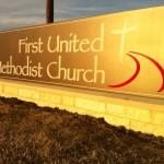 First United Methodist Church Allen