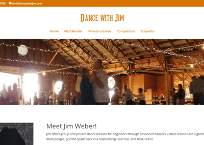 Dance With Jim
