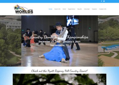 UCWDC Worlds