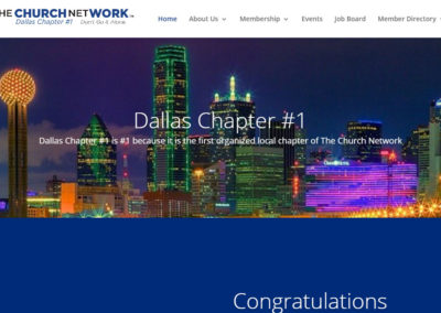 The Church Network Dallas
