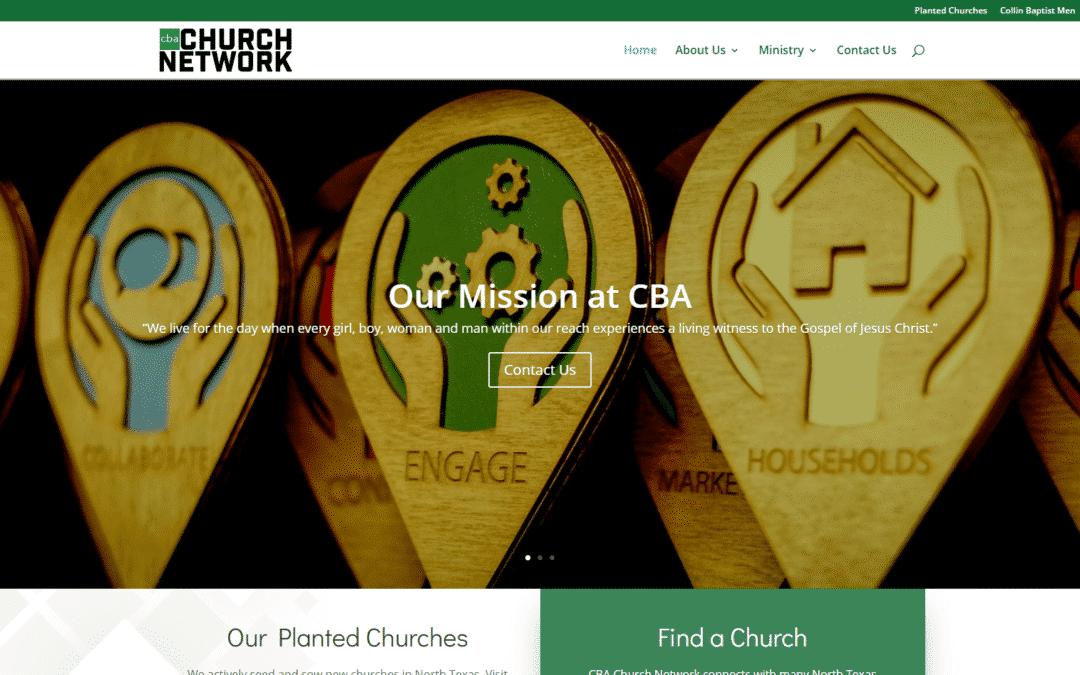 CBA Church Network