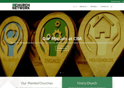 CBA Church Network